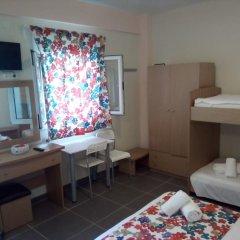 Апартаменты Nikos Apartments удобства в номере фото 2