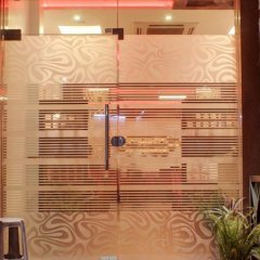 Hotel Natraj сауна