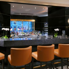 Отель The Westin Grand, Berlin гостиничный бар