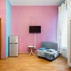 Гостиница Italian rooms Pio on Griboedova 35 2* Стандартный номер с различными типами кроватей фото 19