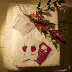 Отель Dimora di Bosco Room & Breakfast Италия, Рубано - отзывы, цены и фото номеров - забронировать отель Dimora di Bosco Room & Breakfast онлайн интерьер отеля