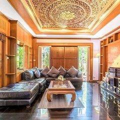 Отель Chateau Dale Villas By Psr Паттайя развлечения
