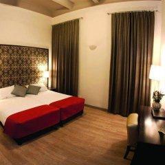 Notre Dame Center Израиль, Иерусалим - 1 отзыв об отеле, цены и фото номеров - забронировать отель Notre Dame Center онлайн комната для гостей фото 5