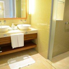 Отель Yas Island Rotana ванная фото 2