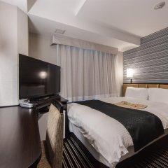 Отель APA Hotel Asakusabashi-Ekikita Япония, Токио - 1 отзыв об отеле, цены и фото номеров - забронировать отель APA Hotel Asakusabashi-Ekikita онлайн комната для гостей