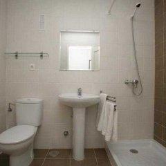 Отель Las Lomas Коста Кальма ванная