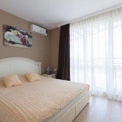 Апартаменты Two Bedroom Apartment with Large Balcony комната для гостей фото 4