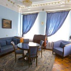 Гостиница Сергиевская комната для гостей фото 2