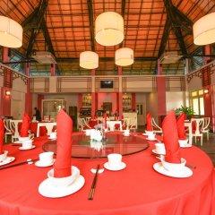 Отель Sokha Beach Resort питание фото 2