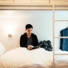 Chamberlain Hostel - Adults Only Бангкок в номере фото 2