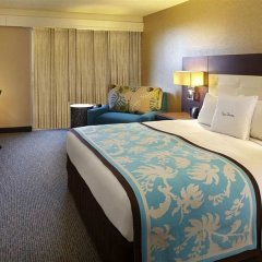DoubleTree by Hilton Hotel Alana - Waikiki Beach детские мероприятия