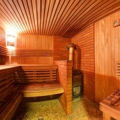 Park Hotel Fomich Буковель сауна
