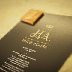 Отель Acacia Бельгия, Брюгге - 1 отзыв об отеле, цены и фото номеров - забронировать отель Acacia онлайн фото 2