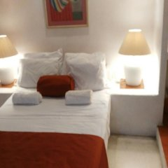 Отель Casa Buho Acapulco 010 комната для гостей фото 3