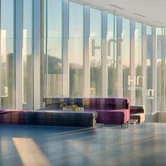 Отель NH Orio Al Serio бассейн фото 2
