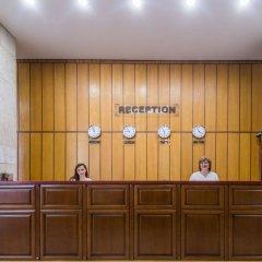 Гостиница Татарстан Казань интерьер отеля фото 2