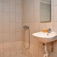 Отель Smart Location ванная фото 2