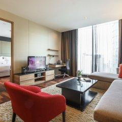 Отель Akyra Thonglor Bangkok Таиланд, Бангкок - отзывы, цены и фото номеров - забронировать отель Akyra Thonglor Bangkok онлайн фото 6