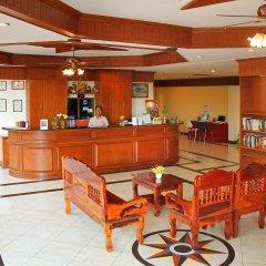 Отель Manohra Cozy Resort интерьер отеля фото 3