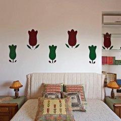 Отель B&B Portadimare Агридженто гостиничный бар