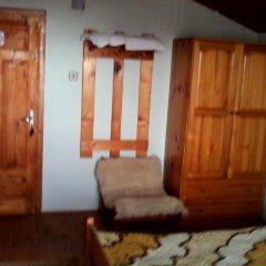 Отель Chapov Guest Rooms Смолян сауна