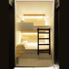 Отель 5footway.inn Project Bugis комната для гостей