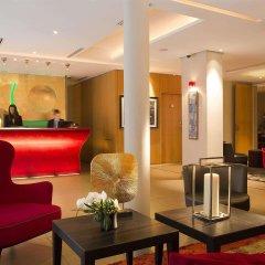 Hotel Le Six гостиничный бар