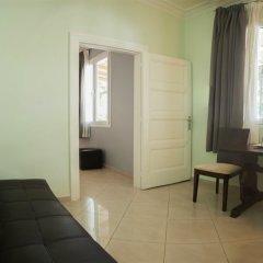 Kimon Athens Hotel комната для гостей фото 7