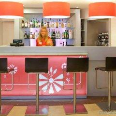 Отель Ibis Bratislava Centrum гостиничный бар
