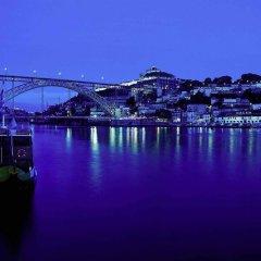 Hotel ibis Porto Gaia пляж