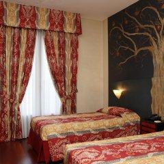 Hotel Lancaster комната для гостей фото 3