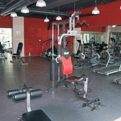 B-Suites Hotel Spa & Wellness Турция, Гебзе - отзывы, цены и фото номеров - забронировать отель B-Suites Hotel Spa & Wellness онлайн фитнесс-зал