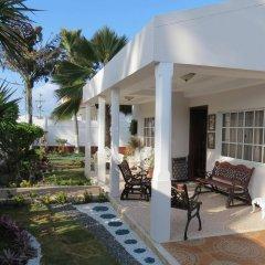 Отель Hostal Mar y Mar Колумбия, Сан-Андрес - отзывы, цены и фото номеров - забронировать отель Hostal Mar y Mar онлайн балкон