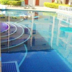 Trans International Hotel бассейн фото 2