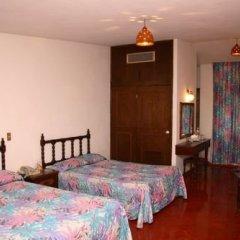 Отель Margaritas Мексика, Масатлан - отзывы, цены и фото номеров - забронировать отель Margaritas онлайн комната для гостей фото 3