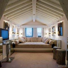 Отель Palazzina Grassi Венеция комната для гостей фото 4