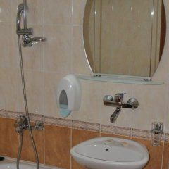 Family Hotel Shoky Чепеларе ванная