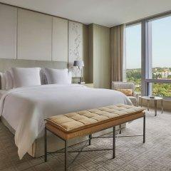 Отель Four Seasons Hotel Toronto Канада, Торонто - отзывы, цены и фото номеров - забронировать отель Four Seasons Hotel Toronto онлайн комната для гостей фото 4