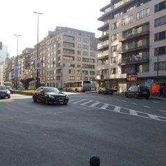 Отель Appartement au centre Бельгия, Брюссель - отзывы, цены и фото номеров - забронировать отель Appartement au centre онлайн парковка