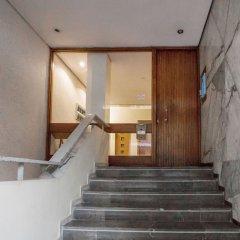 Апартаменты Lovely apartment close to Acropolis by GHH Афины вид на фасад