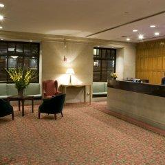 Отель Salisbury Hotel США, Нью-Йорк - 8 отзывов об отеле, цены и фото номеров - забронировать отель Salisbury Hotel онлайн интерьер отеля фото 2