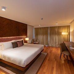 Отель Le Grand Galle by Asia Leisure комната для гостей фото 2