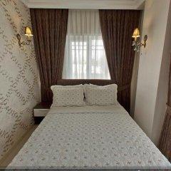 Geyikli Sunshine Hotel Тевфикие фото 22