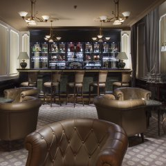Санаторий Olympic Palace Luxury SPA гостиничный бар