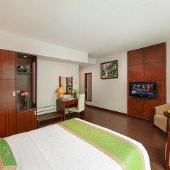 Отель Emerald Hotel Вьетнам, Ханой - отзывы, цены и фото номеров - забронировать отель Emerald Hotel онлайн фото 2