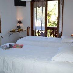 Отель Citotel L'Echo Des Montagnes Армой комната для гостей фото 2