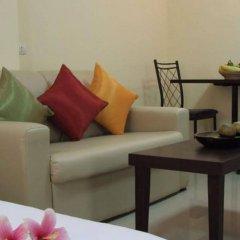 Regent Suvarnabhumi Hotel комната для гостей фото 4