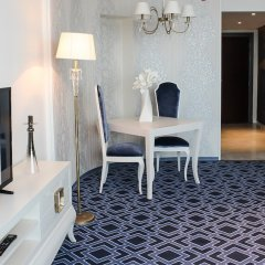 Отель Grand Mogador CITY CENTER - Casablanca удобства в номере фото 2