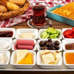Отель Meydan Besiktas Otel питание