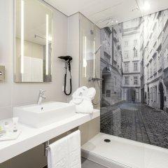 Отель NH Collection Wien Zentrum ванная